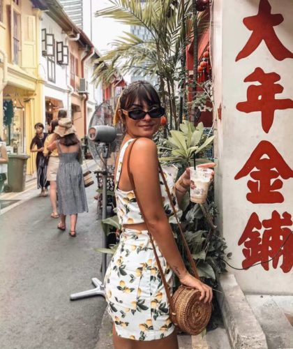 10 Rich Sugar Mummy in Singapore Looking For a Man to Love Them in 2020