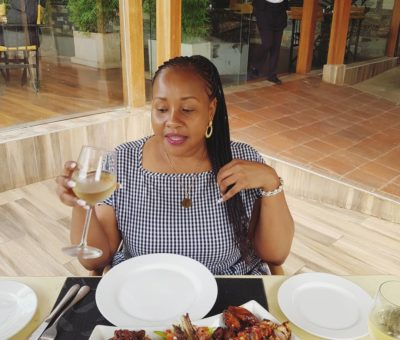 Sugar Mummy in nairobi
