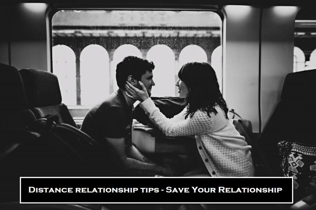 distance relationship tips